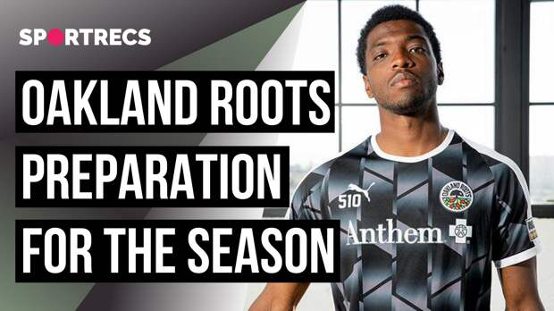 Oakland Roots. Preparation for the season