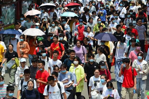 Китайский ученый сообщил о мутации COVID-19: заразность выросла на 30%