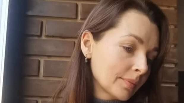 Актриса Наталия Антонова рассказала о реакции старшего сына на смерть новорожденного брата