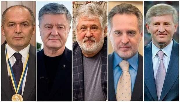 Украина - все же не Афганистан: у нее нет своего «Талибана»