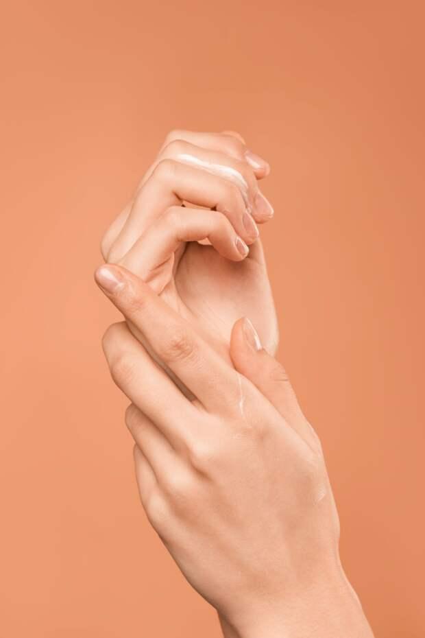 Ломкость ногтей. Причины и способы устранения.