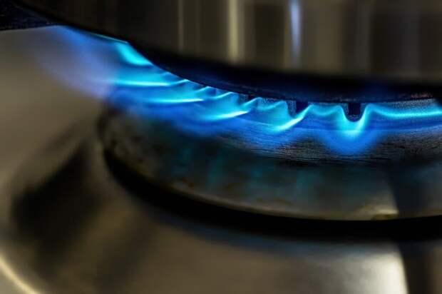 Цена на газ на Украине выросла почти до 1,5 тысяч долларов