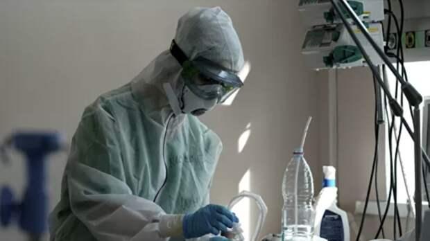 В Тамбовской области выявили 37 случаев COVID-19 за сутки