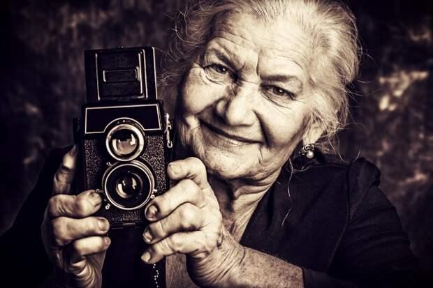 Трогательное письмо 83-летней женщины, которое она написала своей подруге