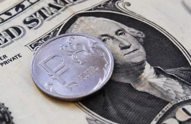 Доллару предрекли рекордное подорожание