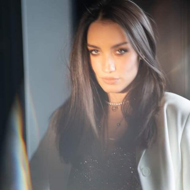 Виктория Дайнеко - певица, актриса и двукратная победительница