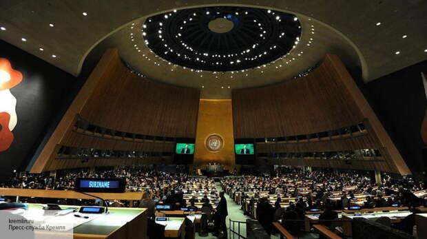 NetEasе: Китай не смог помочь России в ООН с резолюцией по Крыму