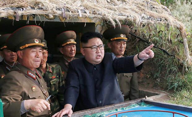 Какой будет война с Северной Кореей?