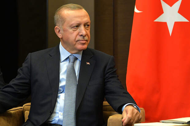 Ответ ГлагоLa Эрдогану