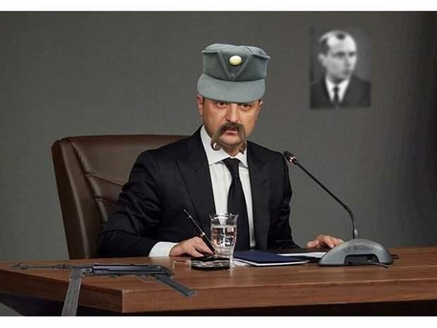 «Хватит играть в шахматы с обезьянами» — зачем Киеву «переходный период»?