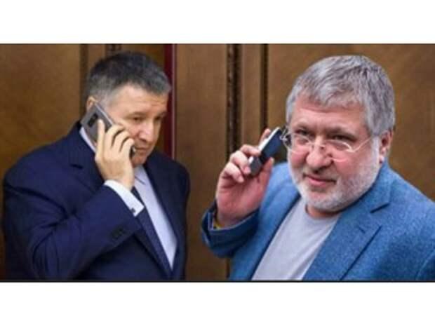 «Майдан Коломойского» и сценарий «Лукашенко-2» на Украине – Дроздов в панике