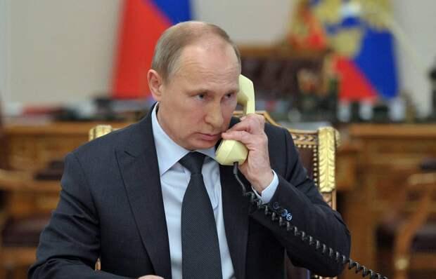 Почему бандитов-губернаторов Путин не разрешал сажать раньше
