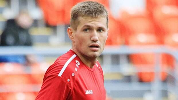 Новый допинг-скандал в российском футболе! Попался экс-игрок «Спартака» - пробу скрывали 8 лет