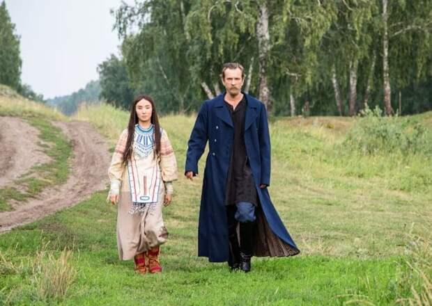 Кадр из сериала *Угрюм-река*, 2020 | Фото: vokrug.tv