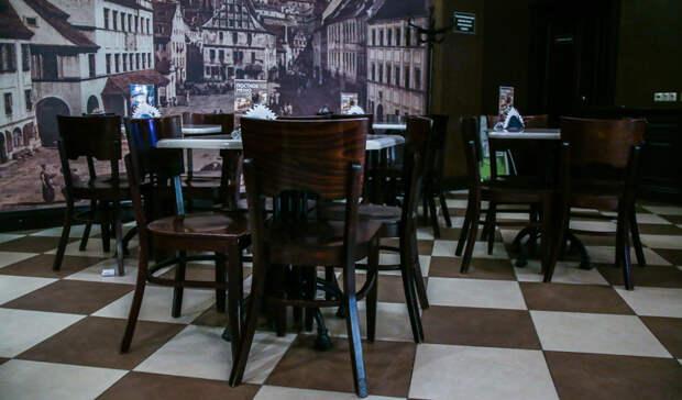 «Это уже убыток»: Рестораторы Татарстана рассказали опотерях из-за QR-кодов