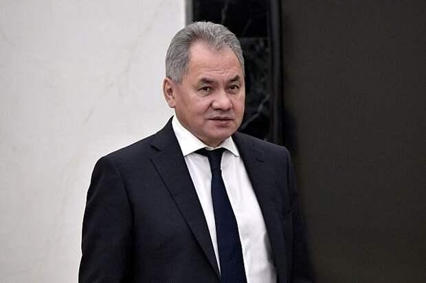 Шойгу прибыл в Дагестан, где проведёт инспекцию
