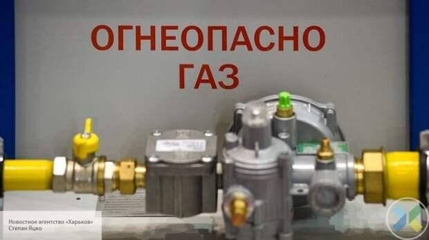 Газовая игра Вашингтона: Украина добровольно отдает США свой последний актив