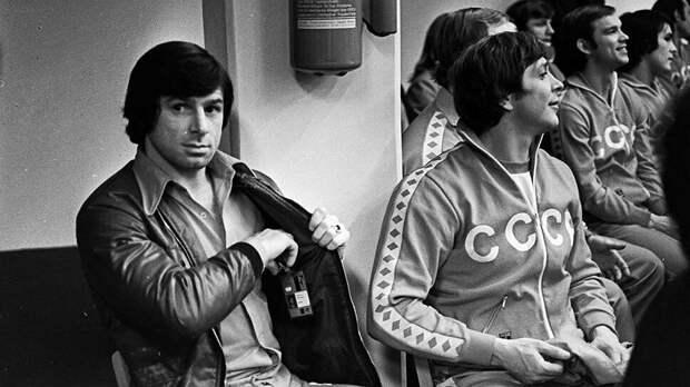 Из-за чего хоккеисты сборной СССР не любят фильм «Легенда №17»