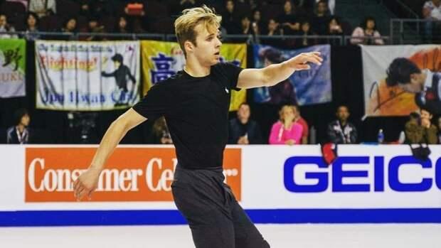 Алексей Красножон объявил озавершении карьеры