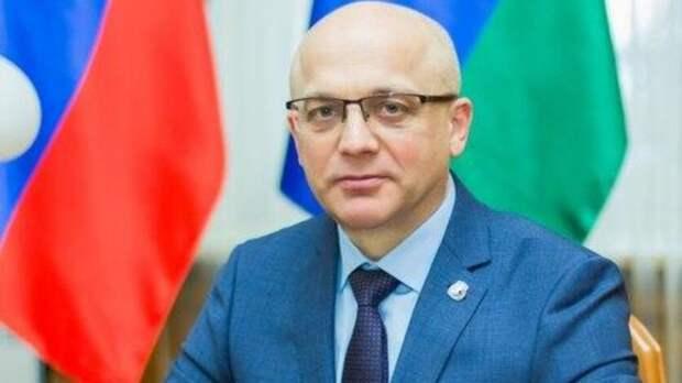 Шандалович прокомментировал строительство новой школы вКарелии
