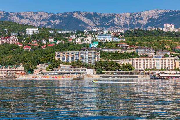 «Космические цены» на отели в Крыму объяснили «элитностью» курорта