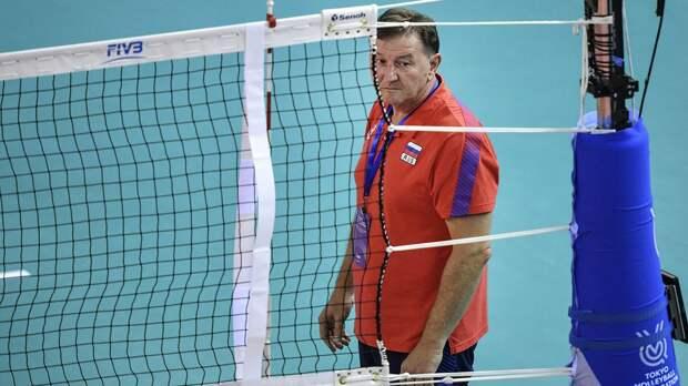 У сборной России первое поражение в Лиге наций. Выпустили резерв, но он не спас