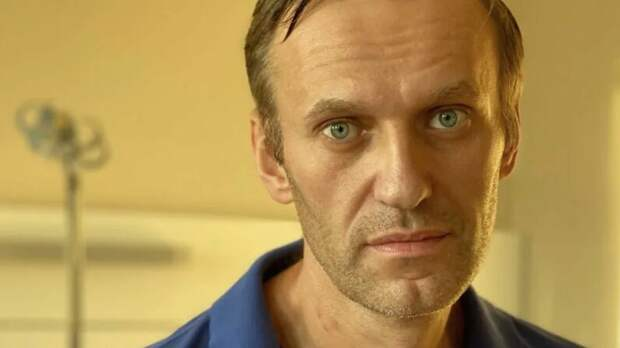 У Навального температура 38,1
