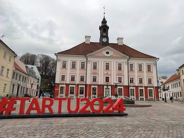 Эстония глазами украинца: люди, карантин, цены