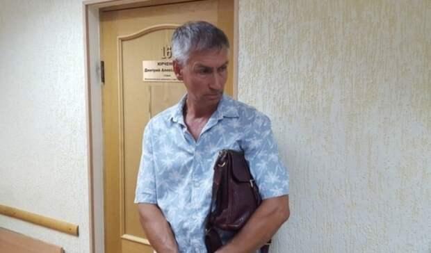 Оправдательный приговор в отношении лодочника Жданова отменен