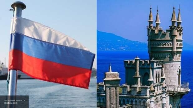 """Украина назвала """"настоящие"""" причины потери Крыма"""