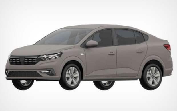 Новый Renault Logan - что у него общего с Грантой?