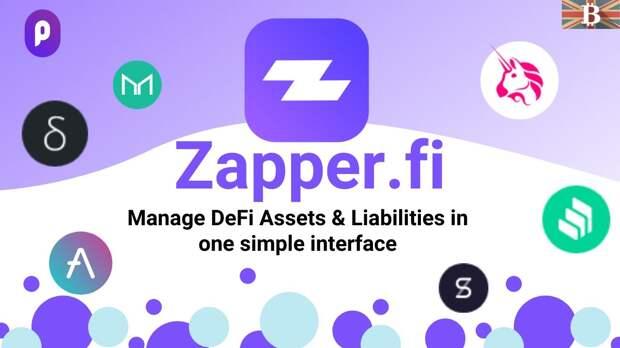 DeFi-дашборд Zapper получил $15 млн на запуск мобильного приложения