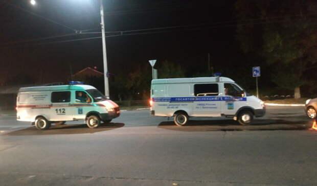 Вмассовой аварии вОмске пострадал 3-летний ребенок