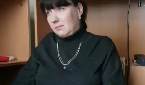 Усообщившей опроблемах скислородом вРОКБ медсестры отобрали дочь