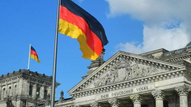 Германия не сможет поддерживать экономическую стабильность без ссуд