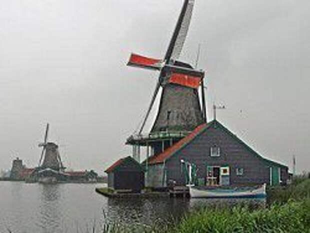 Новость на Newsland: Голландия пересматривает энергетические связи с Россией