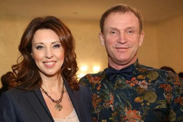 Как сейчас выглядят Наталья Сенчукова и Виктор Рыбин, борющиеся с тяжёлым недугом