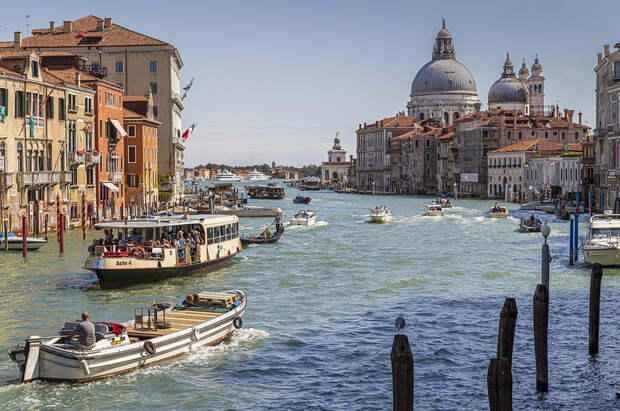 Опрос: в Италии 20 процентов семей отказываются от летнего отдыха