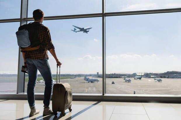 Росавиация рекомендовала транзитным туристам самостоятельно планировать возвращение