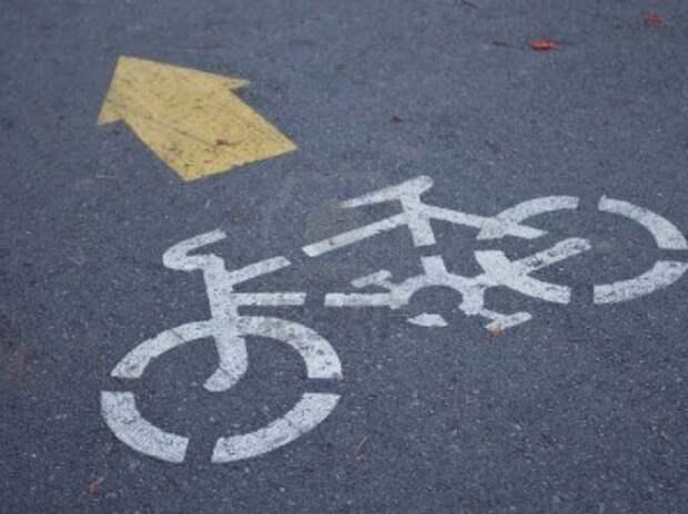 В воскресенье в Москве перекроют ряд улиц из-за велопробега