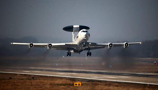 Воздушная разведка: AWACS против Ту-126. Сейчас американцы вырвались вперед. Надолго ли?