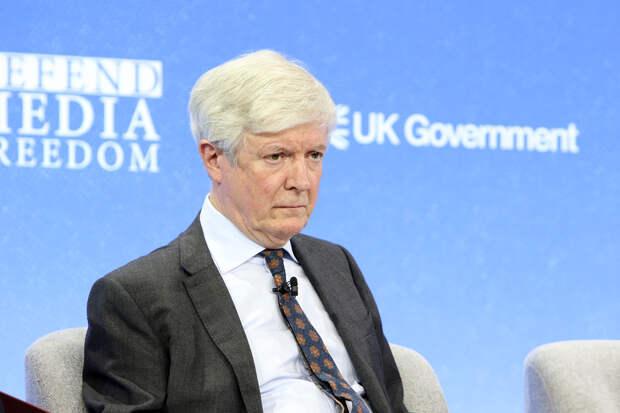 Экс-шеф BBC ушёл с работы после скандала с интервью принцессы Дианы