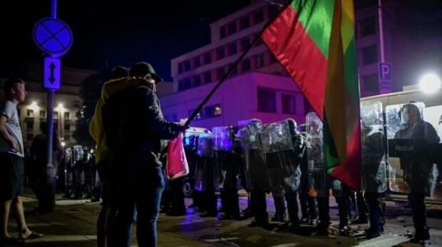 После Лукашенко Литва сцепилась с Китаем: кто выпустил на волю «тигра» Европы