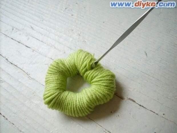 Цветочки крючком для вязания пледов, покрывал, подушек и сидушек (28) (500x375, 91Kb)
