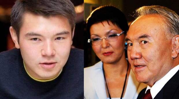 Смерть Айсултана Назарбаева. Какие тайны скрывает семья экс-президента Казахстана?
