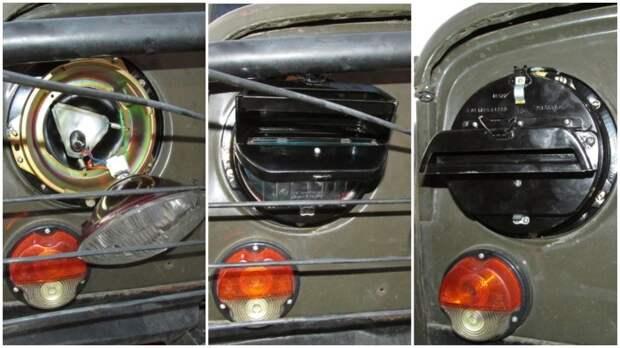 СМУ может функционировать в трех режимах / Фото: drive2.ru
