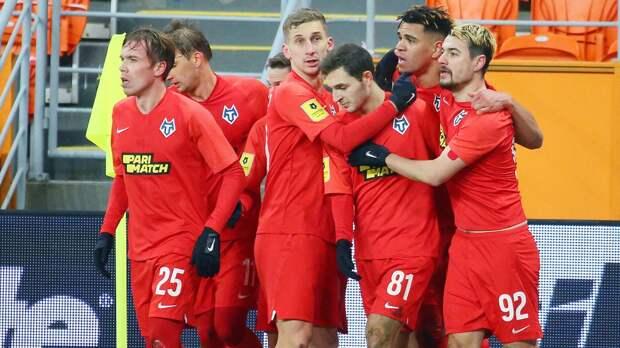 «Тамбов» начал погашать долги перед футболистами команды: «Сегодня-завтра должна прийти первая часть выплат»