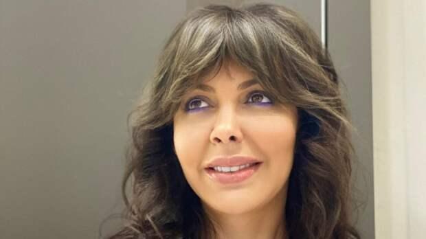 Тяжелобольная экс-супруга Аршавина Алиса Казьмина потеряла волосы во время комы