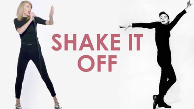 «Она точно знала, что ей пойдет, а что нет»: Секреты стиля Одри Хепберн