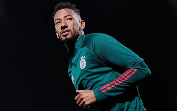 «Монако» предложил контракт Боатенгу, который станет свободным агентом